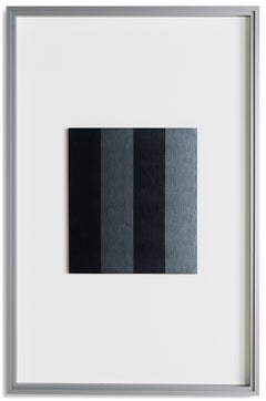 Phenomena, Black 02. Limited Edition 1st of 20 pieces.