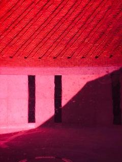 YSL / Marrakech (Pink) by Max De Frost