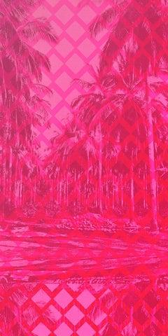 Tropical Bounds C by Sara Jimenez