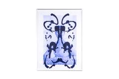 Kate Moss Rorschach