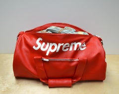 The tip by Supreme