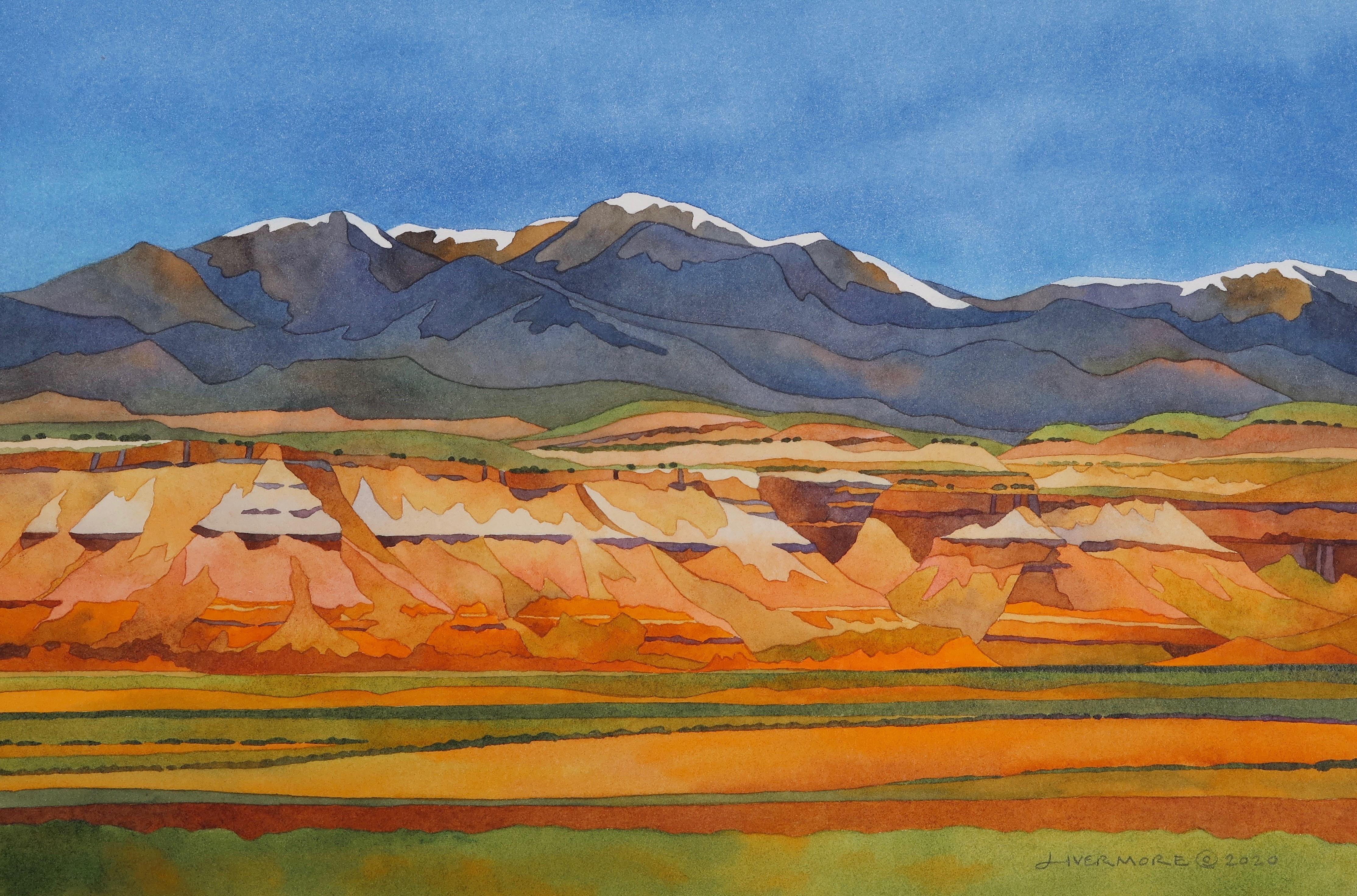 Utah Layers