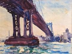 Bridge to Brooklyn #382