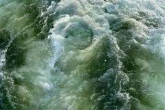 """The Sea 502-498"" - Contemporary Composite Landscape Photography - JMW Turner"