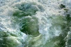 """The Sea 496-499"" - Contemporary Composite Landscape Photography - JMW Turner"