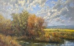 October in Montana