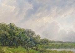 Misty Pond, Florida