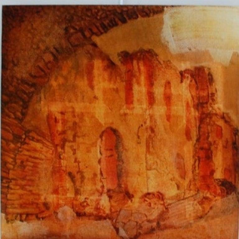 RUINS: FRAGMENT OF HISTORY,  - Art by Beatriz SAVINO