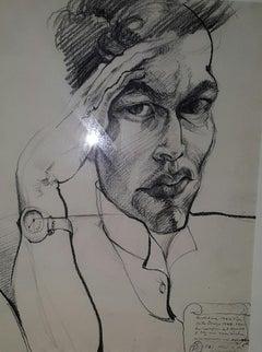 Homenage Marcel Duchamp
