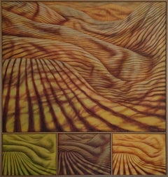 Terra di Siena 4, 1991