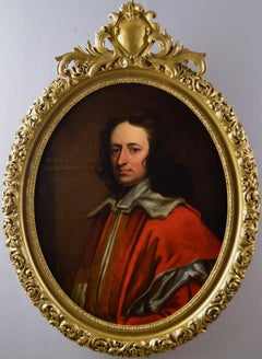 18th Century portrait of a gentleman