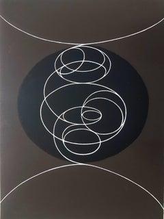 Pablo Palazuelo -  Original Lithograph