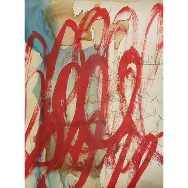 Kyte Tatt - Original Painting For Sale 1