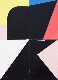 Jo Hummel - Transformer - Original Painting
