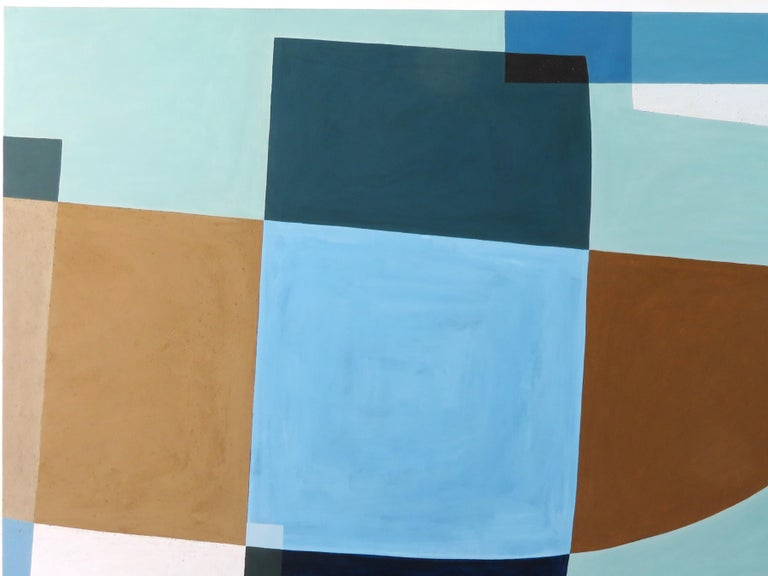 Marie Bathellier - Original Painting For Sale 1