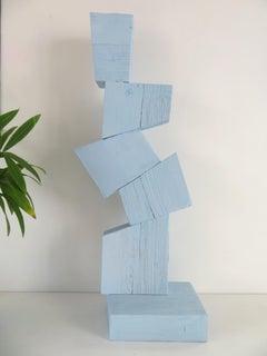 Marie Bathellier - Original Sculpture