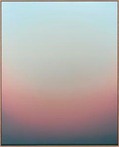 Theo Pinto - Late Summer Twilight Study - Original Painting