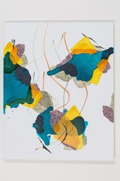 Alison Bignon - Mauritius - Original Painting