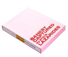 BANKSY CAPTURED (Volume 2 Hardcover)