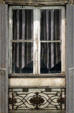 Architecture, building, urban house, window, Synchronicity #16