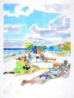 Barefoot Beach, Naples