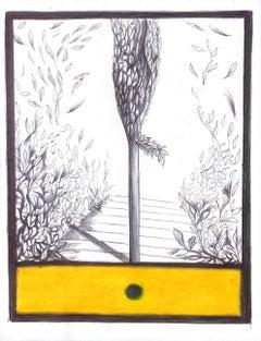 The Tree of Paxos