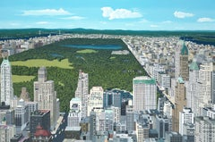 New York City 1950's