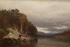 Lake George New York