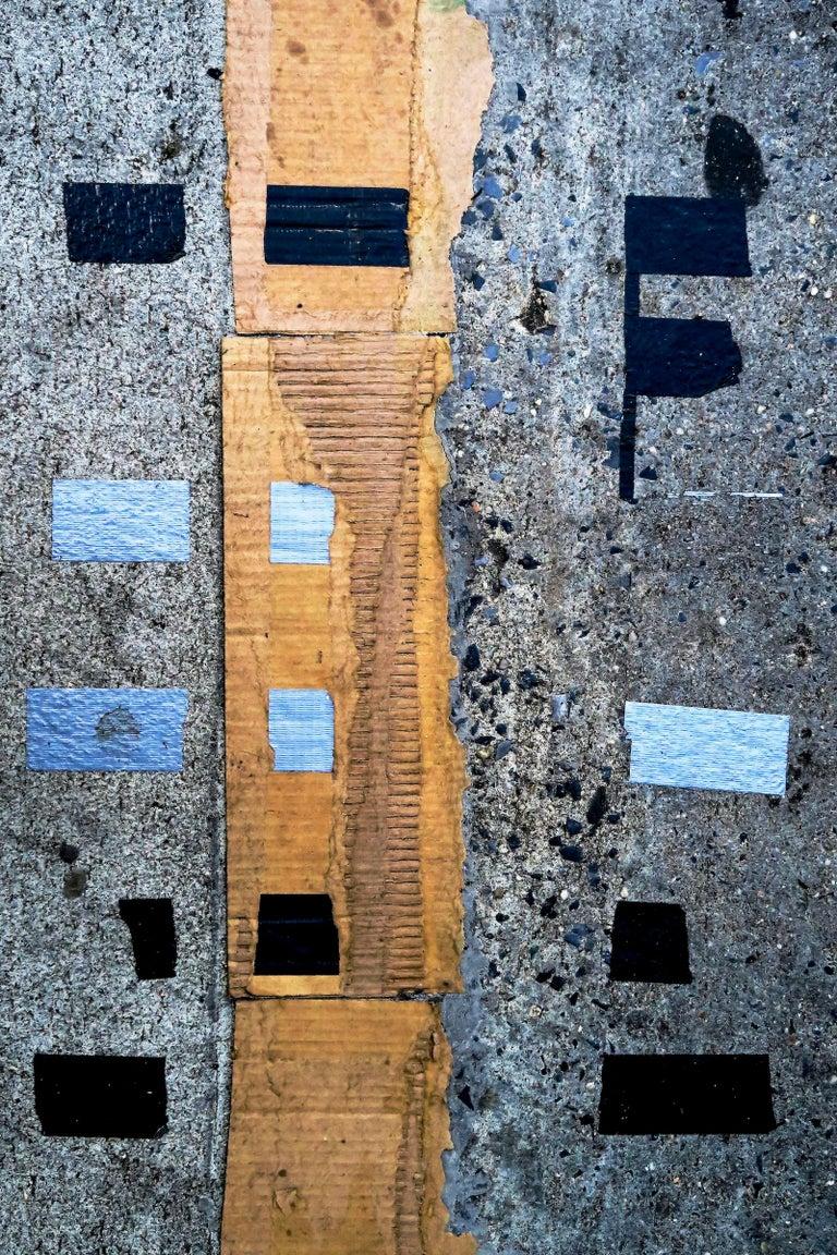 Jo Confino, Traces, 2018, 49 x 33 - Photograph by Jo Confino