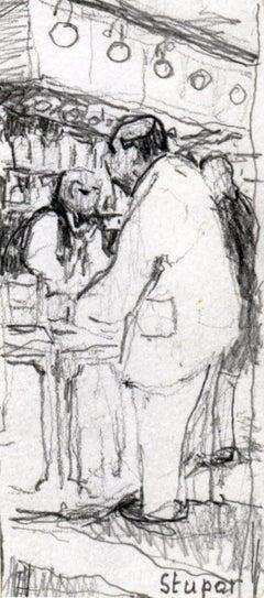 Au Comptoir - At the bar