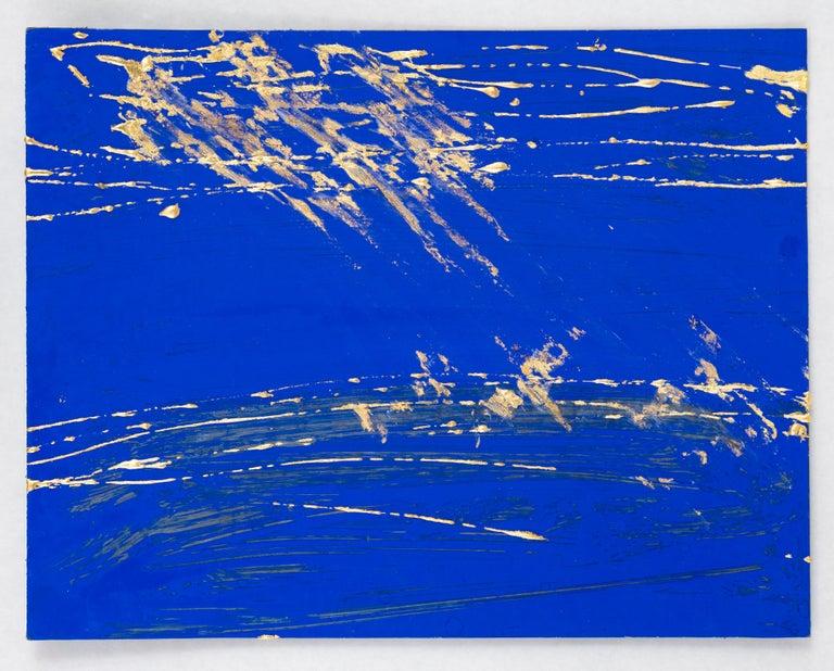 Nancy Lorenz Abstract Drawing - Sunlight