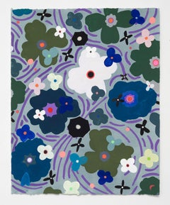 Flower Series: Swirl