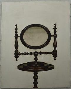 Vanity Mirror  Specchio da toilette