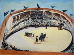 La Corrida - Spanish Art, Folklore, Tradition
