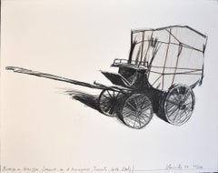 Package on Carrozza, Project for A. Berlingieri, Taranto, South Italy