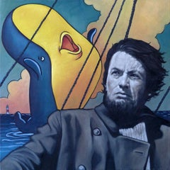 Moby Dick or Willie the Operatic Whale