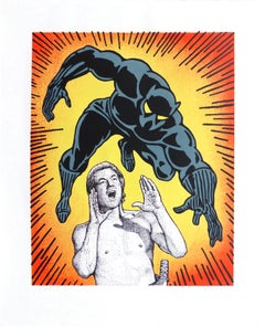 Johnny and the Black Panther