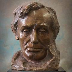 The Lincoln Portrait
