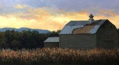 Wheat Field Elegy
