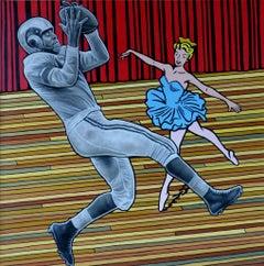 Ballet Night Train