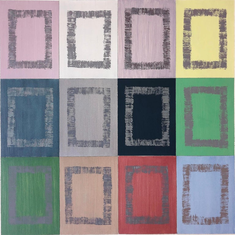Quilting 4 - Art by Mark Perry