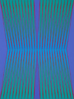 Op Art Paintings
