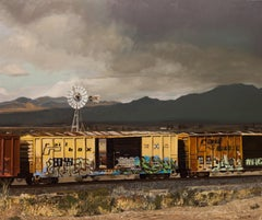 Rolling Stock with Virga