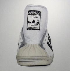 Laces Out (Adidas Superstars Retro 2014)