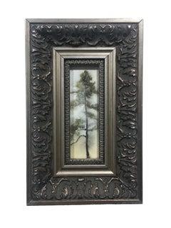 #103, framed