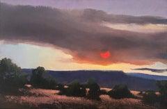 """""""Desert Sundown"""""""