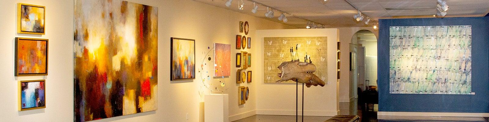 Bonner David Galleries