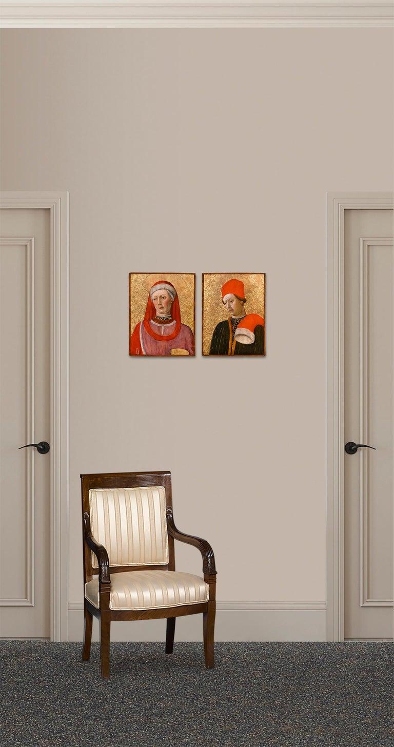 Saint Cosmas and Saint Damian  For Sale 1