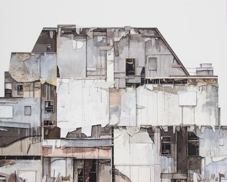 Seth Clark Interior Art - Pile IX