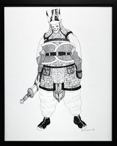 Dead King 13 [5th Century Korean Lord]
